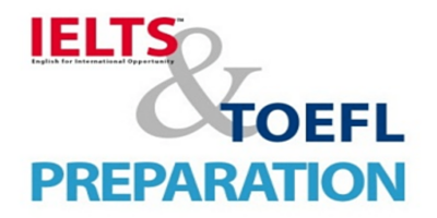 Persiapan TOEFL/IELTS